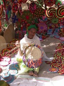 basket weaver