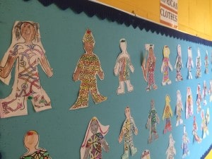 Our African Clothes
