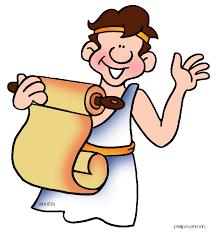 ancient rome clipart