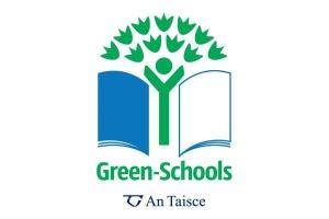 Green School Logo